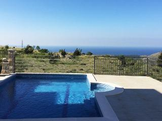 Villa Price with private pool near Dubrovnik, Gornji Brgat