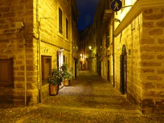 Apartment in the old town 2, Alghero