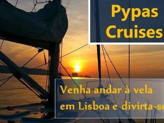 Pypas Cruises Belém, Belem