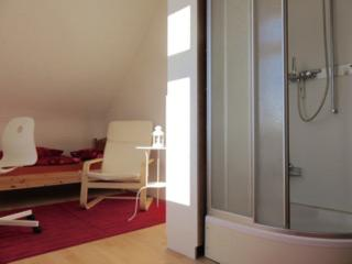 Nice room next to the river, Birsfelden
