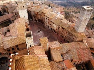 Tognazzi Casa Vacanze - La Viola - San Gimignano