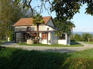 Gites du moulin de Lespielle en Vic-Bilh, Béarn 64
