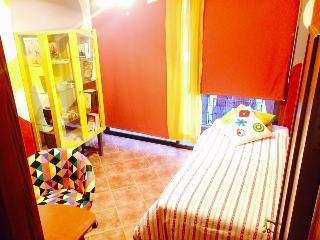 Casa de Colores, Candelaria