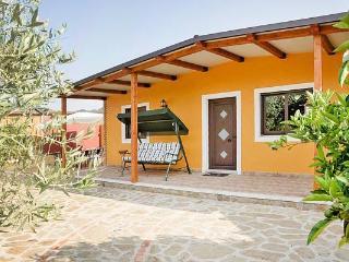 Residence Taormina, bungalow 2