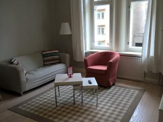 One bedroom apartment in the city center, Helsinki