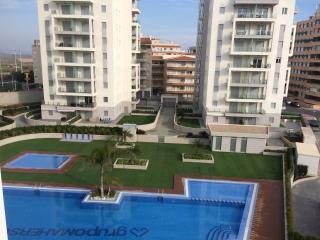 Apartamento en  Aqua Nature con vistas al mar, La Mata