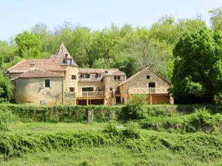 Gîte de charme la maison du boulanger, Campagnac-les-Quercy