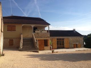 Gite la Fleurieu - luxury gite & cycling holidays, Puy-l'Eveque