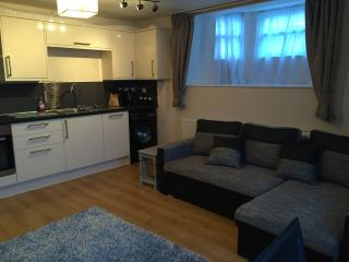 Calico Apartment, whitby with parking, Whitby
