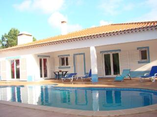 Zissou Green Villa, Aljezur, Algarve