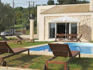 Villa Poulades no 2, Gouvia