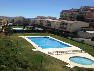 apartamento golf beach, 5 min de playa, Benalmádena