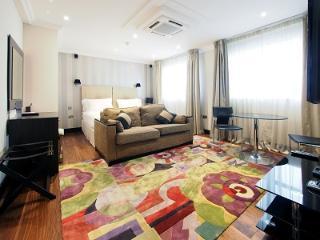 130 Queens Gate Apartments - Studio