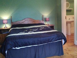 Dundrum House - Double Room