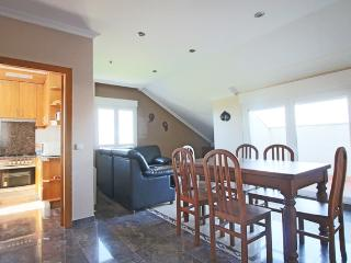 PA-0053 Ático con terraza , 3 dormitorios, Illa de Arousa