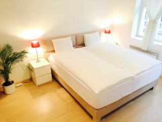 5*Comfy Queen Bed 15m C. Centre (7), Prague