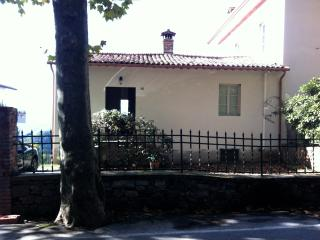 Our Place in Tuscany - La Casina