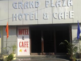grand plaza hotel& cafe, Rohtak