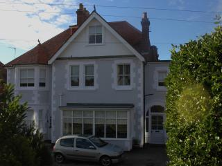 Beachcomber holiday apartments Apartment 1, Swanage