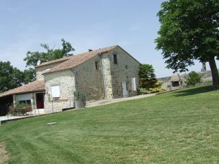 Gîte de Micouleau, Nérac