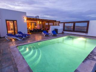 Casa Altura, Playa Blanca