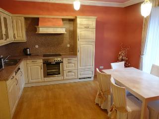 Apartment No. 9, Karlovy Vary