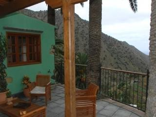 Country house in La Gomera 100, Vallehermoso