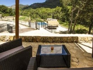 Villa in Binibona, Mallorca 10, Selva
