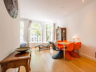 Luxury Apt in Top Neighbourhood, Amsterdã