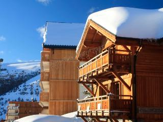 Chalet Hermione - 4 bedrooms for up to 10, L'Alpe-d'Huez