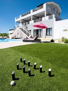 Stunning house