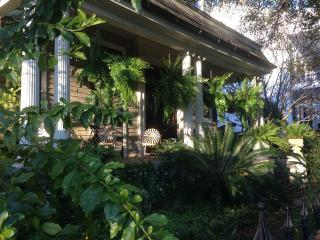 Historic Garden District Home, New Orleans