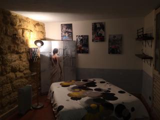 B&B boudoir, Agrigento
