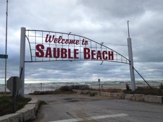 Sauble Beach Vacation Rental
