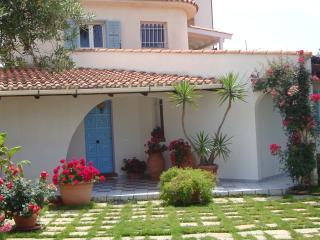 'papavero' appartamento in villa 'Solaris', Sciacca