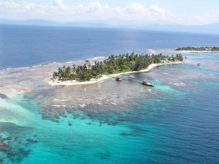 Pristine reefs just waiting for you to discover!