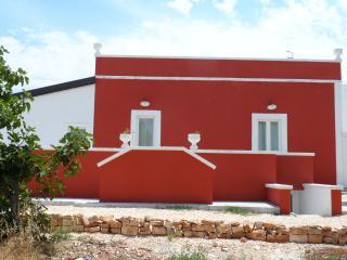 Villa Giorgia 'nel cuore della Puglia' Mandorlo