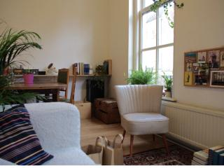 Lightly Apartment: Leiden's Old Town