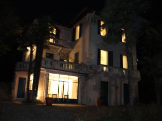 romantic villa, Carciano