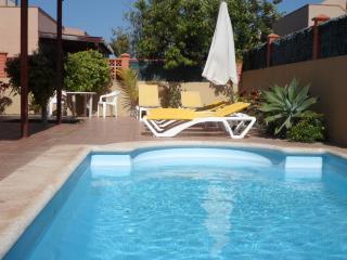 Holiday Corralejo  Villa - wi-fi and private pool