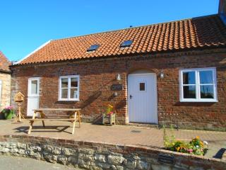 Guillemot Cottage, Bridlington