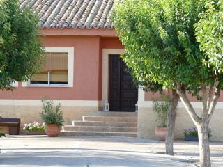 La Casa del Rio, Aranjuez