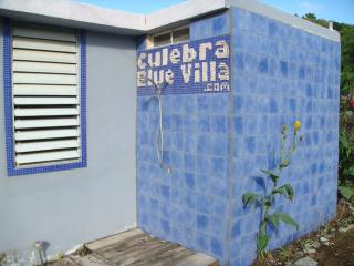 Culebra Blue Villa - Budget with Comfort