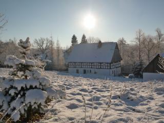 Baker's cottage, Wlen