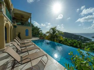 Exotic View Villa, Cruz Bay