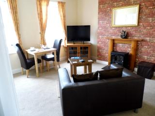 No 2 At The Langdale self catering holiday apartment
