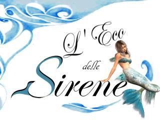 L'ECO DELLE SIRENE - Speciale San Valentino, Terracina