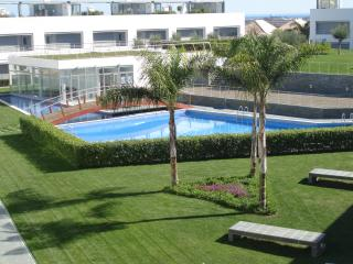 1 bedroom apartment private condominium with pool, Tavira