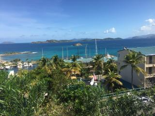 Sapphire village  Gorgeous Carribean View, East End