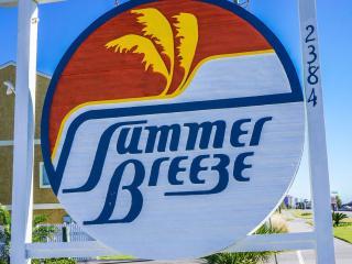 Summer Breeze 303, Destin